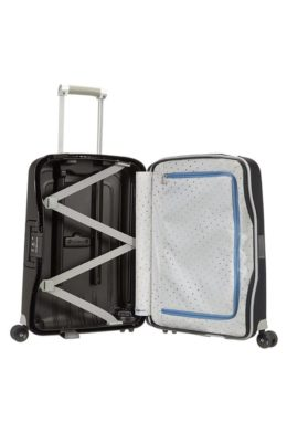 Samsonite S'Cure Spinner 55cm