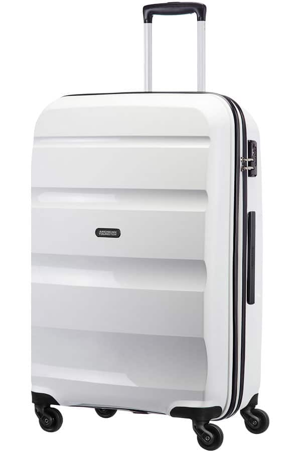 American Tourister Bon Air White | House of Samsonite