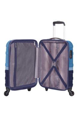American Tourister Pasadena 4-wheel cabin baggage Spinner  55cm