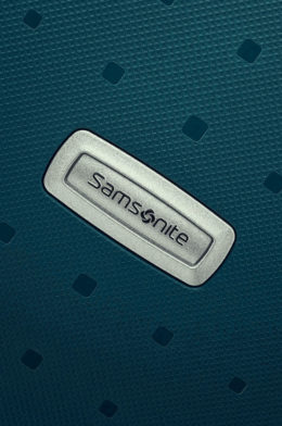 Samsonite S'Cure DLX Spinner 81cm
