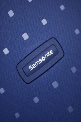 Samsonite S'Cure Spinner 81cm