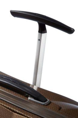 Samsonite Lite-Shock Spinner 55cm