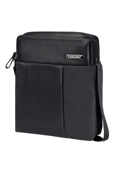 Hip-Tech Crossover Bag
