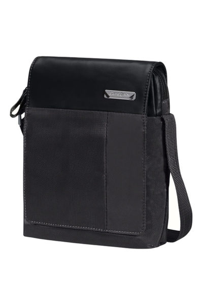Hip-Tech Crossover Bag
