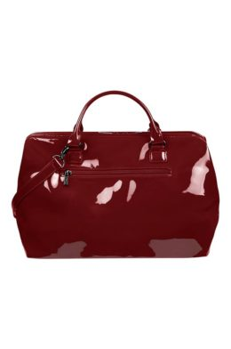 Lipault Plume Vinyle – Bowling Bag L