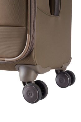 Samsonite Streamlife Spinner Expandable 55cm