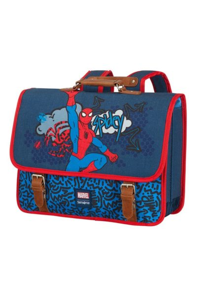 Marvel Stylies School Bag M