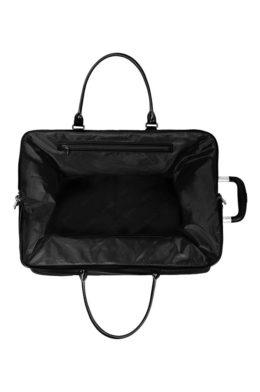 Lipault Lady Plume – Weekend Bag 2 Wheels