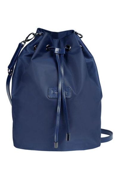 Lady Plume Bucket Bag M