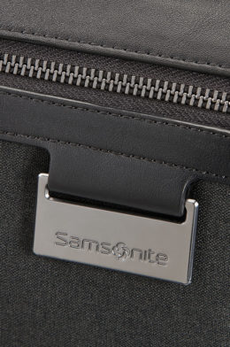 Samsonite Upstream Slim Bailhandle 35.8cm/14.1inch