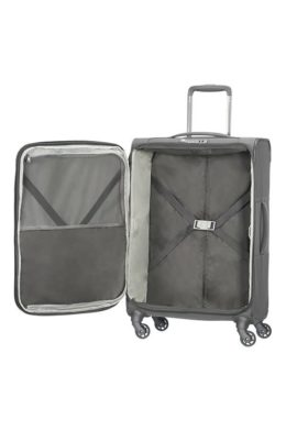 Samsonite Uplite Spinner Expandable 67cm