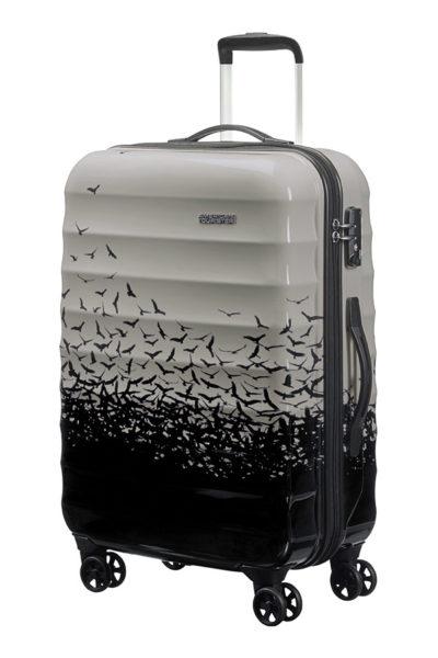 <mark>Palm Valley</mark> ltd ed 4-wheel 67cm medium Spinner suitcase