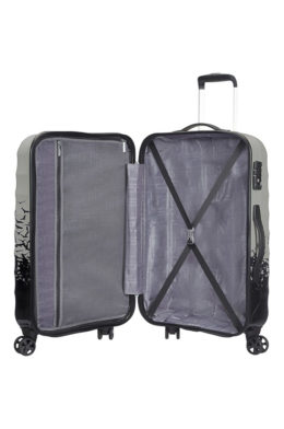American Tourister Palm Valley ltd ed 4-wheel Spinner suitcase 77cm L
