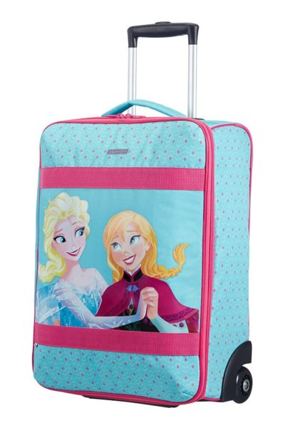 <mark>New Wonder</mark> 2-wheel cabin baggage upright suitcase 52x38x20cm