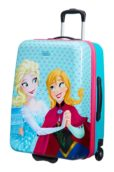 <mark>New Wonder</mark> 2-wheel 60cm22inch medium upright suitcase