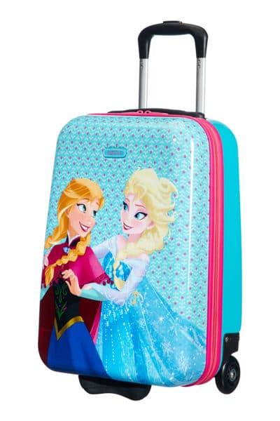 <mark>New Wonder</mark> 2-wheel cabin baggage upright suitcase 50x33x20cm