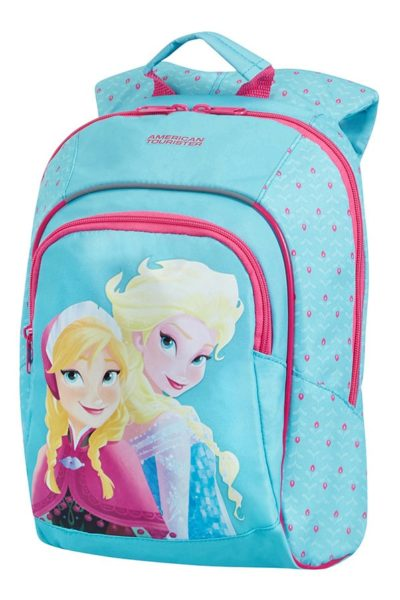 <mark>New Wonder</mark> Backpack S+ Junior