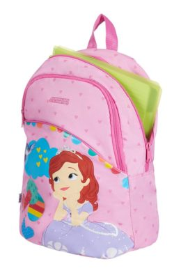 New Wonder Backpack S+ Pre-School