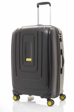 American Tourister Lightrax Black