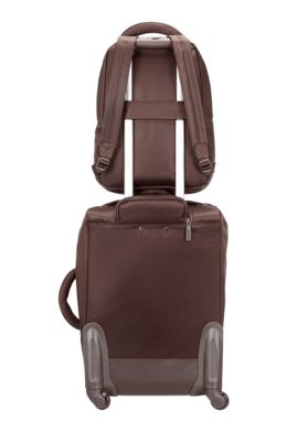 Lipault Plume Business Laptop Backpack 15.4""