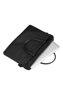 "Lipault Lady Plume Business Laptop Bag 17"""