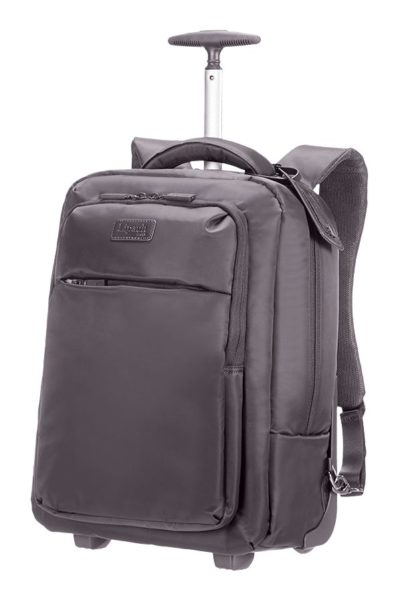 Plume Business Laptop Backpack 2 Wheels 15.2""