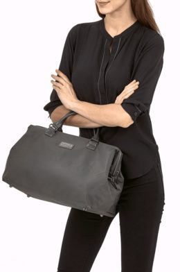 Lipault Lady Plume Bowling Bag L