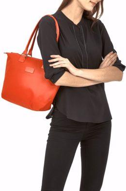 Lipault Lady Plume Tote Bag S