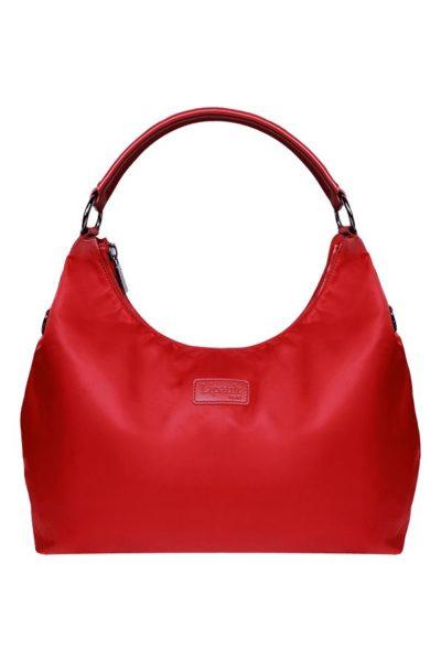 Lady Plume Hobo Bag L