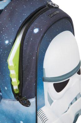 Samsonite Star Wars Ultimate Backpack S + Junior S