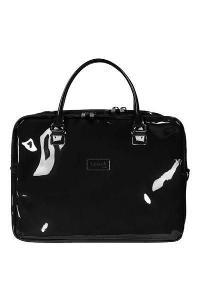 Plume Vinyle Laptop Bag 15.6''