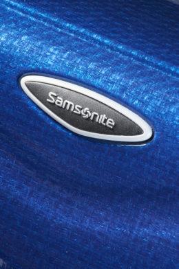 Samsonite Firelite Spinner 55cm