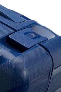 American Tourister Lock'n'roll 4-wheel cabin baggage Spinner  55x40x20cm