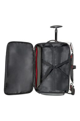 Samsonite Paradiver Light Duffle on Wheels 55cm Backpack