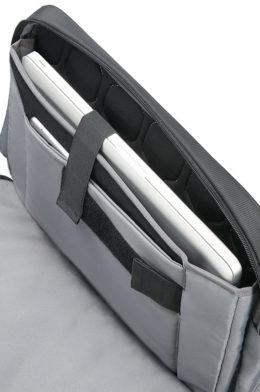 Samsonite XBR Slim Bailhandle 1C 39.6cm/15.6″