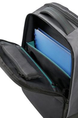 Samsonite Qibyte Laptop Backpack 35.8cm/14.1″