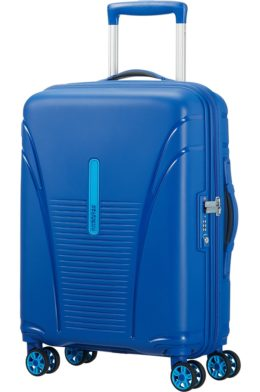 Skytracer 4-wheel cabin baggage Spinner suitcase 40x55x20cm