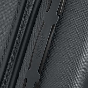 Ziggzagg 4-wheel 77cm large Spinner suitcase