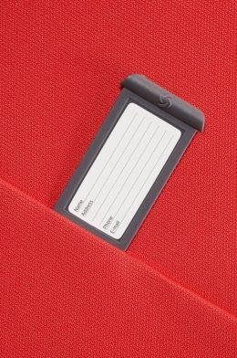 Samsonite Base Boost Spinner Expandable 66cm - Red