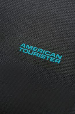 American Tourister Herolite 4-wheel 74cm medium Super Light Spinner