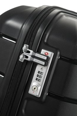 Samsonite Flux Spinner Expandable 75cm