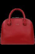 Plume Elegance Handle Bag M