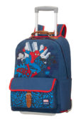 Marvel Stylies Backpack with Wheels