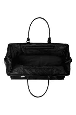 Lipault Plume Vinyle Weekend Bag L