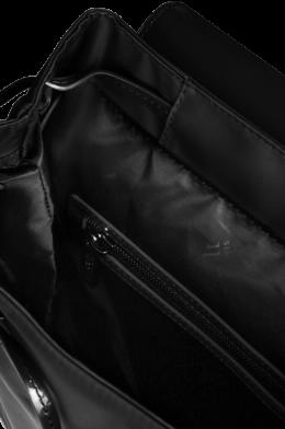 Lipault Plume Vinyle Backpack M Bi-material