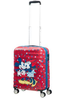 Wavebreaker Disney 4-wheel 55cm Cabin Bag
