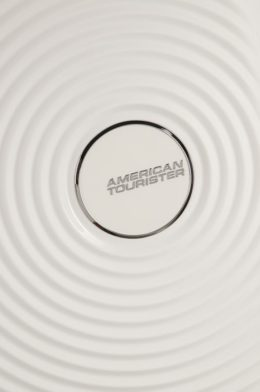 American Tourister Soundbox Spinner 77