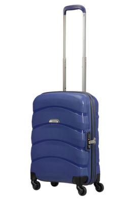 Crosswave 4-wheel cabin bag Spinner suitcase 55cm