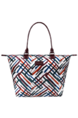 Draw The Fall Tote Bag M