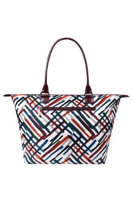 Lipault Draw The Fall Tote Bag M